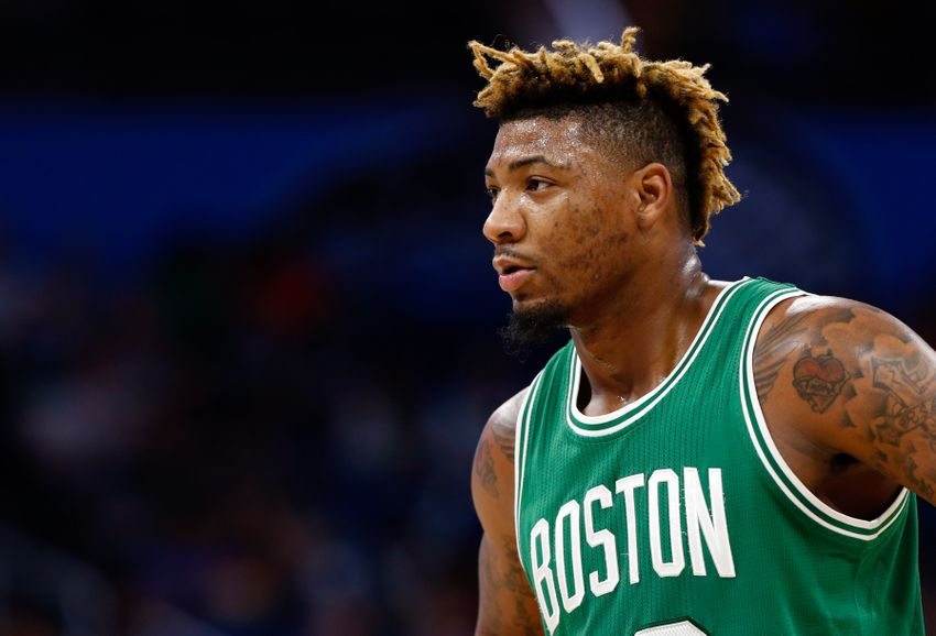 Philadelphia 76ers: Marcus Smart Is Worth a Trade