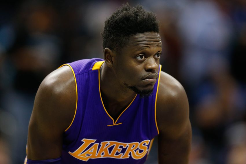 Lakers: Julius Randle Miles Ahead of 2014 Draft Class