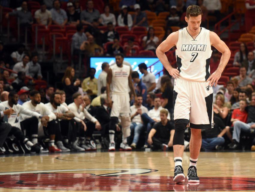 NBA Trade Rumors: 5 Teams That Should Trade For Goran Dragic
