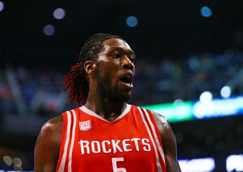 Houston Rockets: The Arrival Of Montrezl Harrell