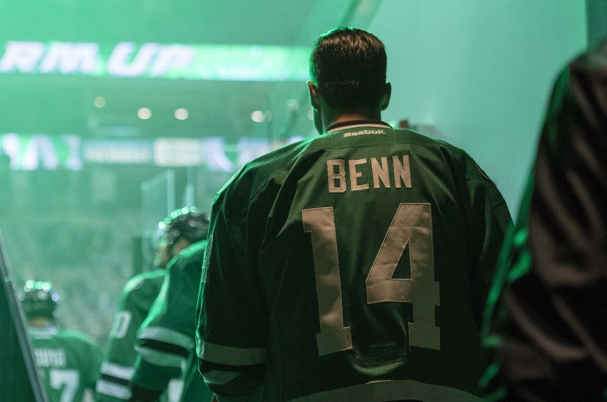 Dallas Stars Preparing For Monumental Act Two