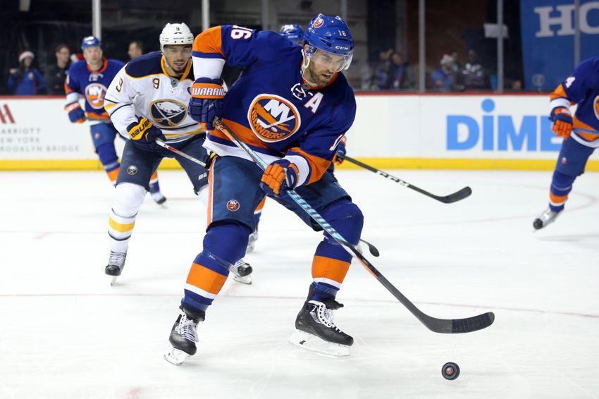 New York Islanders Very Own Christmas Miracle