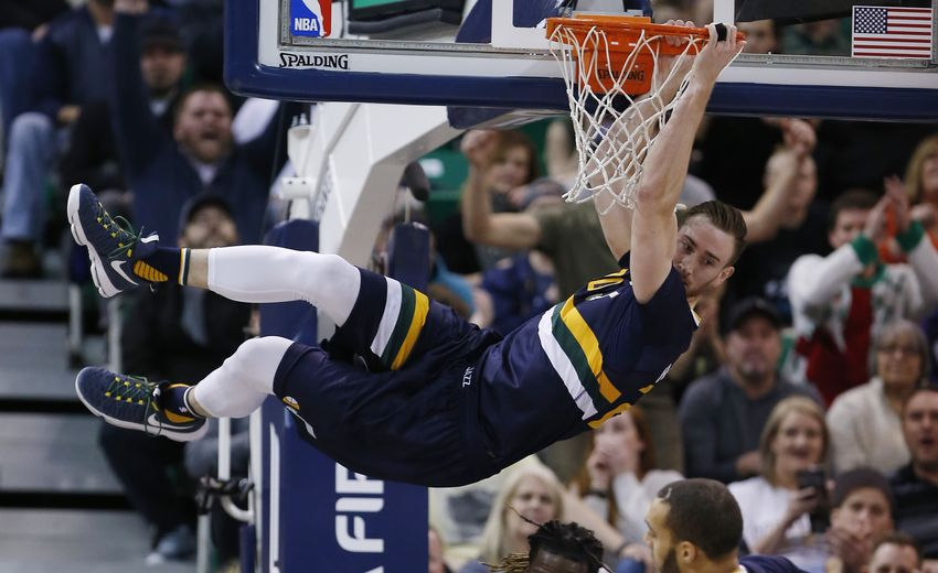 How Do The Utah Jazz Win The Northwest Division?