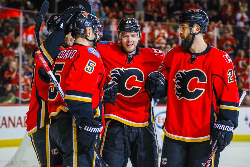Calgary Flames Christmas Wish List: What They Asked For From Santa