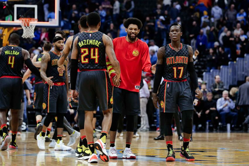 Atlanta Hawks: Grades From Shocking Win Over Nuggets