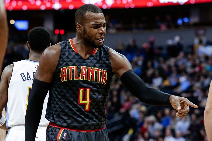 Atlanta Hawks: Three Trade Scenarios For Paul Millsap