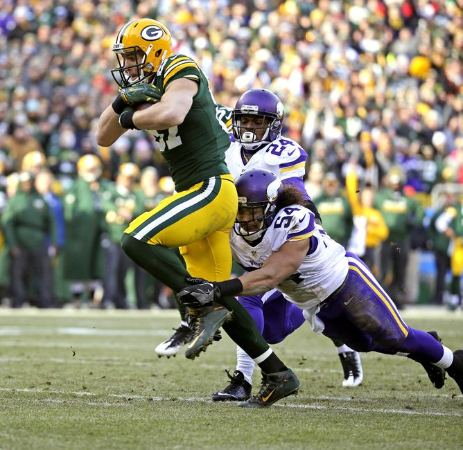 Green Bay Packers: Stock up, stock down entering Week 17