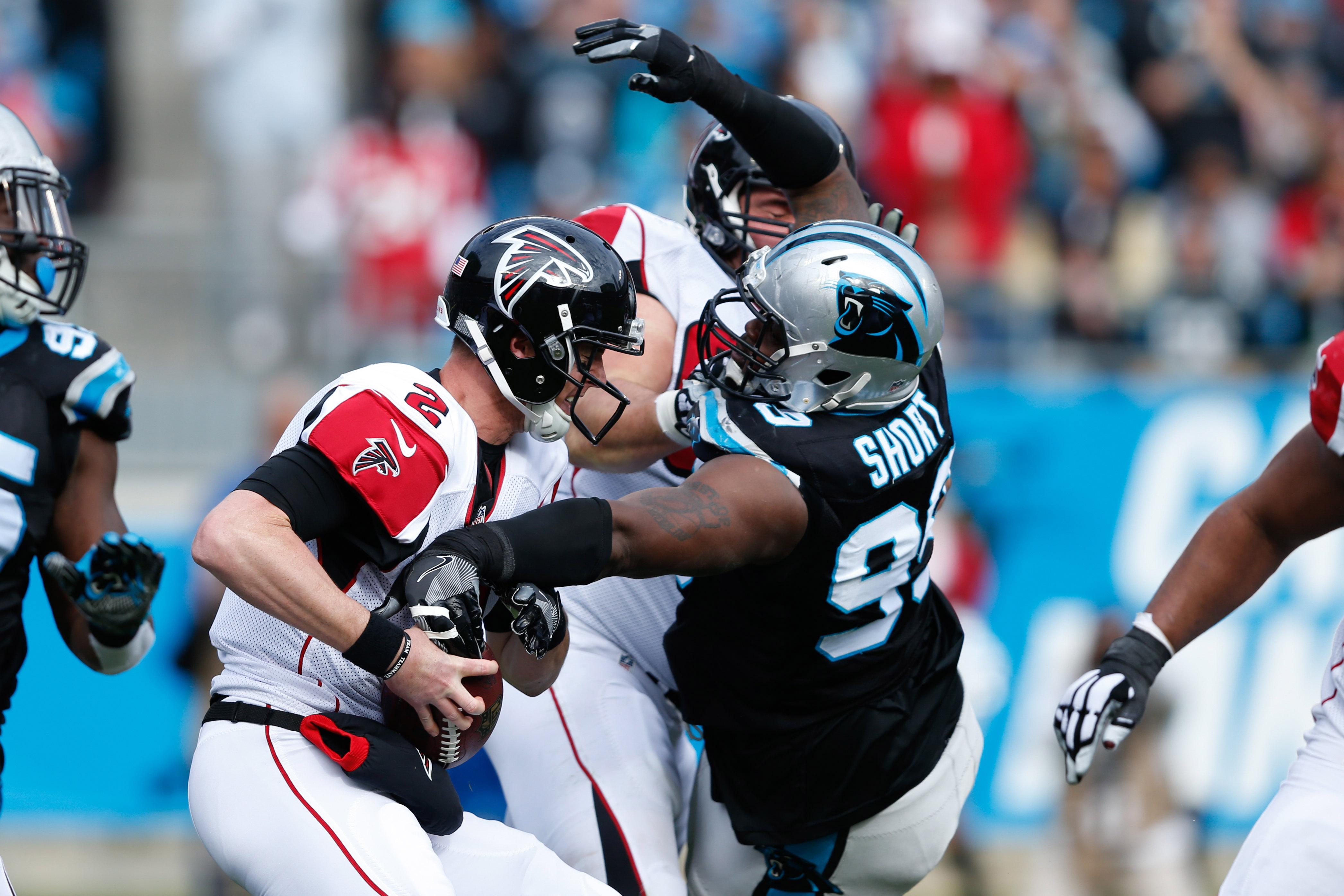 Carolina Panthers Better Keep Tag on DT Kawann Short