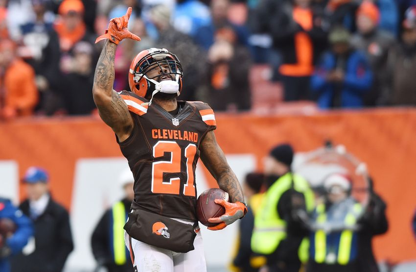 Cleveland Browns: Grades from thrilling victory over the Chargers