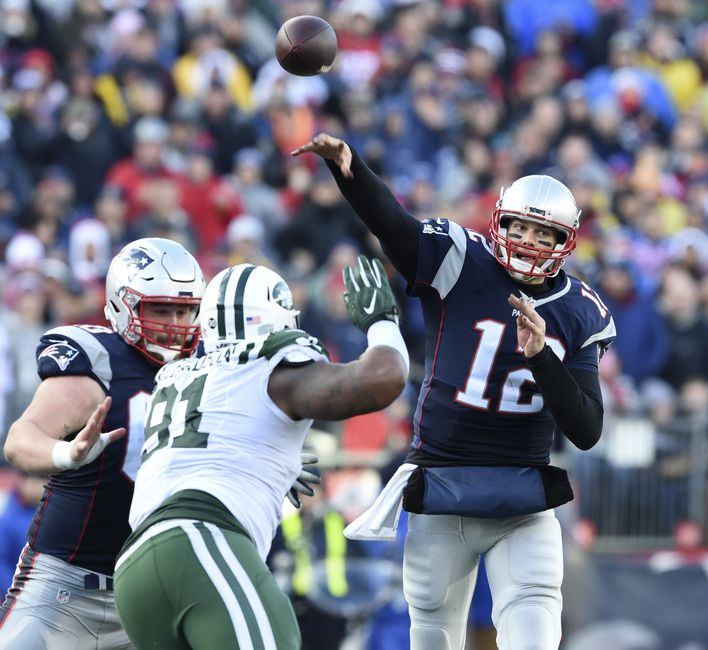 New England Patriots vs New York Jets: 5 Biggest Takeaways