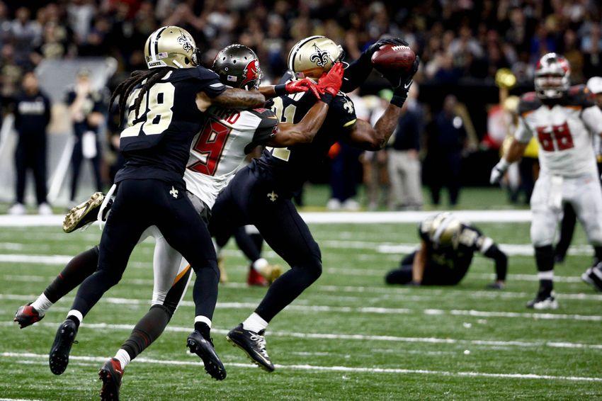 Like it or not, Jairus Byrd is one of Saints' best defenders