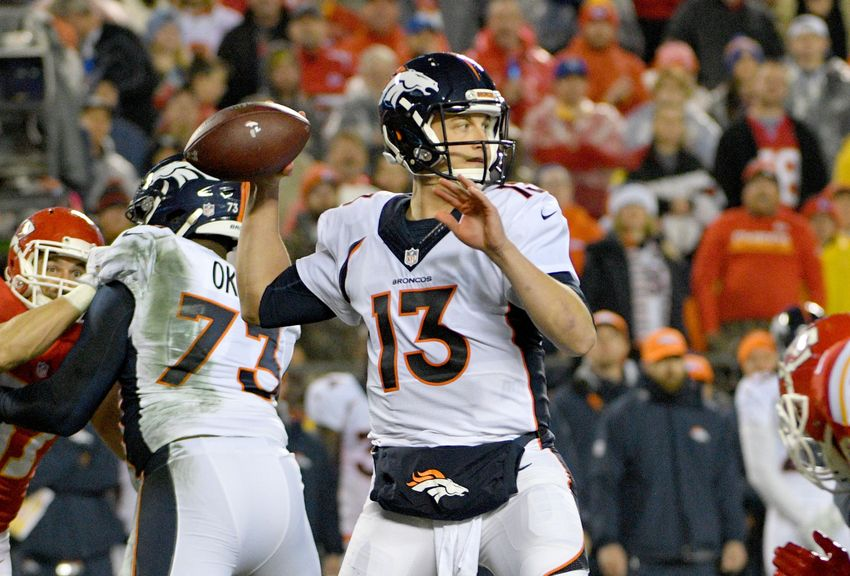 Broncos vs. Chiefs First Half Reactions and Analysis