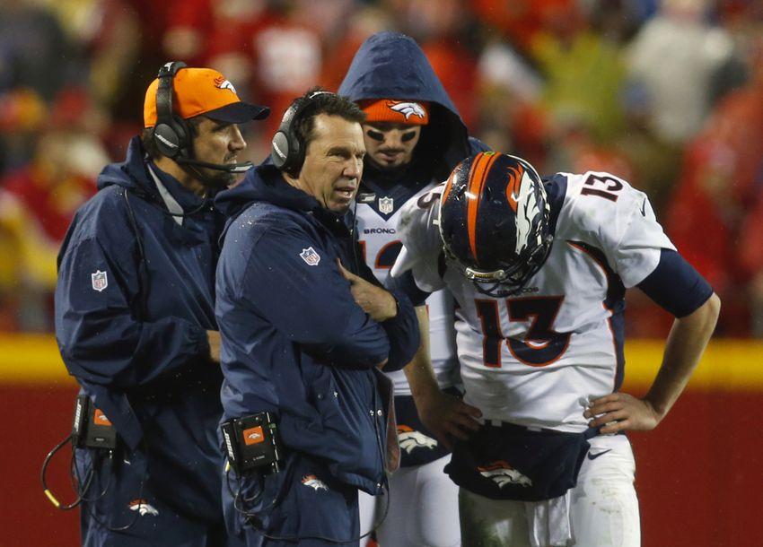Denver Broncos: 2017 offseason wish-list
