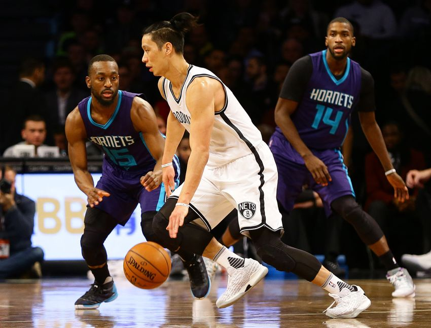 Brooklyn Nets vs. Charlotte Hornets Takeaways and Player Grades
