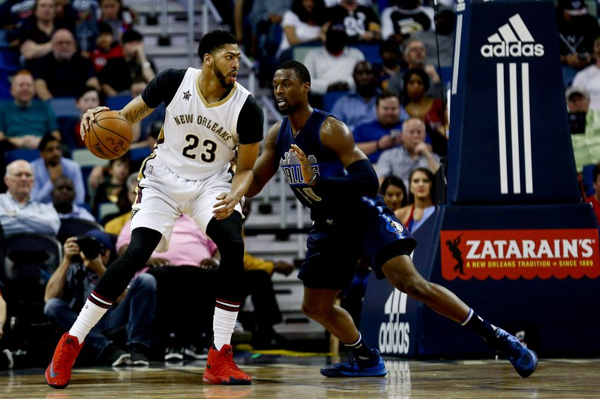 Player Grades: New Orleans Pelicans Get Major Payback on the Dallas Mavericks