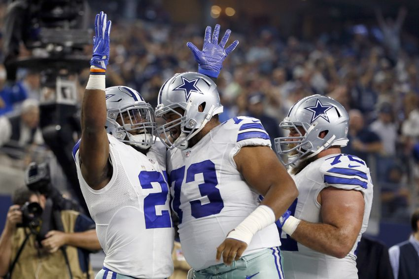 Dallas Cowboys: Four Hot Takes going into the final week of the season