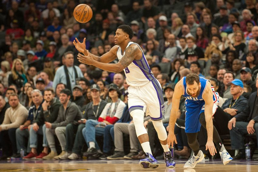 Highs and Lows: Sacramento Kings Rally To Top Sixers