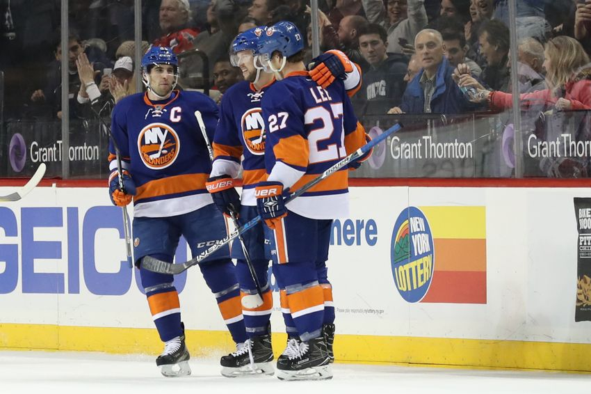 New York Islanders Daily: Getting A Boost From Secondary Scoring