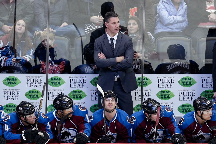 Colorado Avalanche: Life After Hockey, Coming Soon