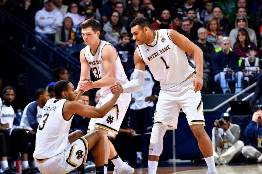 Notre Dame Basketball: What Irish Should Expect Against Pitt