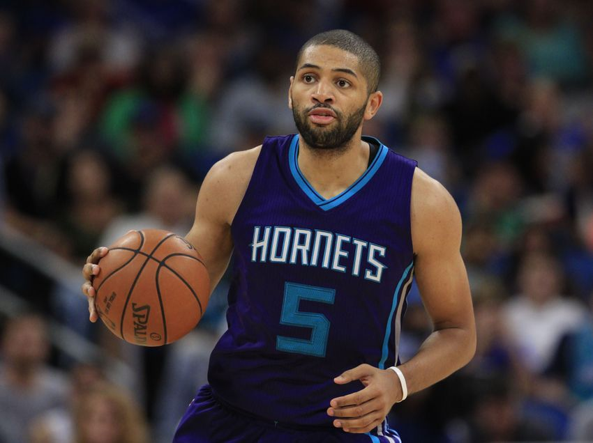 Charlotte Hornets: Nicolas Batum Playing More and More Like a Star