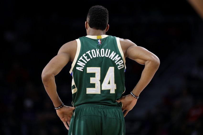 Milwaukee Bucks: Highlights From SI's Giannis Antetokounmpo Feature