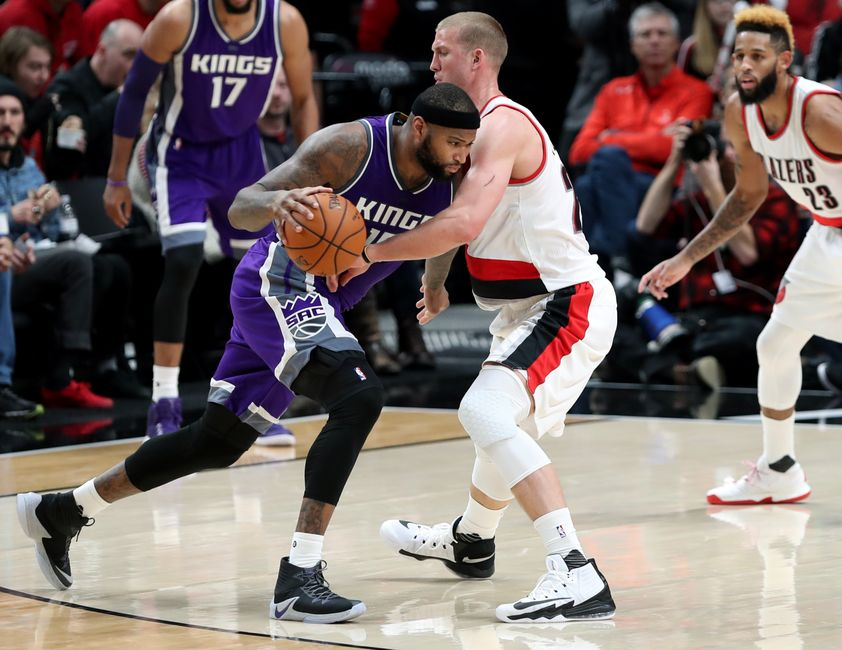 Highs and Lows: Sacramento Kings' Win Streak Ends In Portland