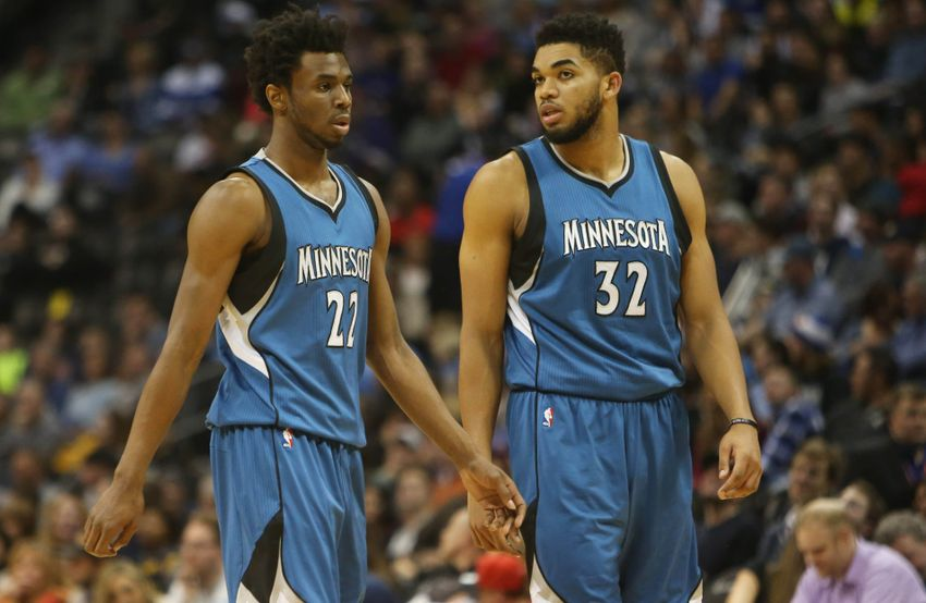 Examining Thibodeau's approach with the young Timberwolves