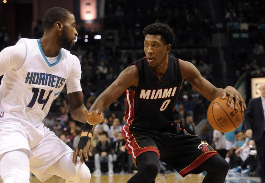 Charlotte Hornets Hold Off the Miami Heat to Grab Second Straight Win