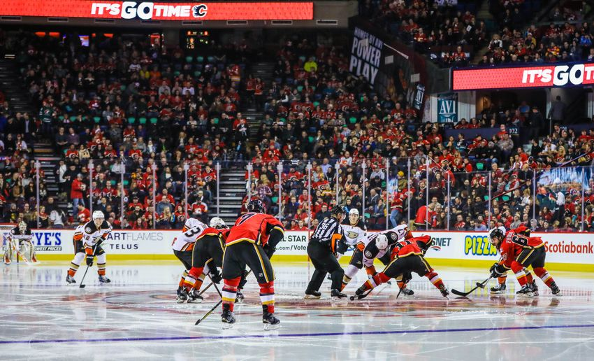 Calgary Flames Daily: Struggles Continue on Home Ice