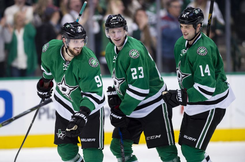 Dallas Stars: One Night Can Change A Lot Of Things