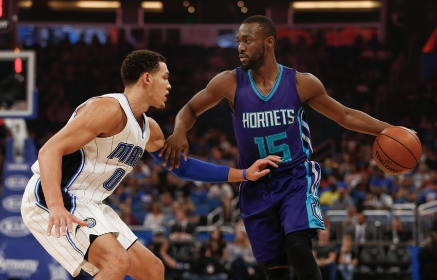 Charlotte Hornets: Kemba Walker Can't Break the Top-10 in MVP Race
