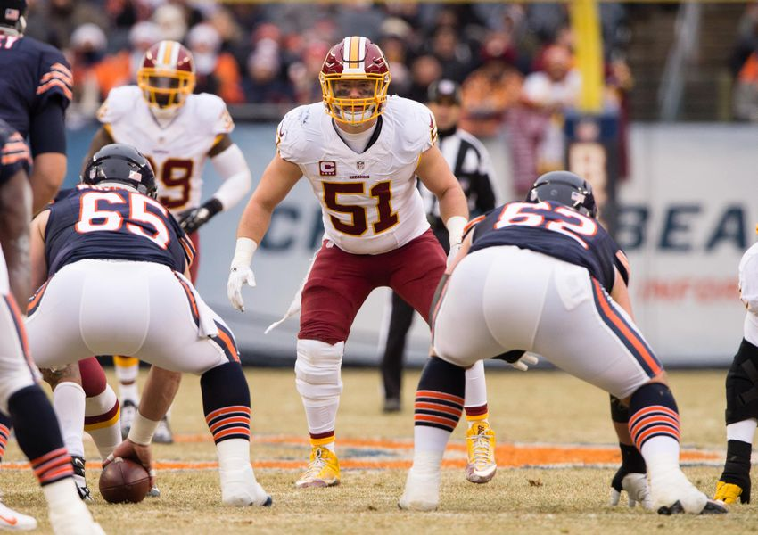 5 Bold Predictions For Washington Redskins vs. Giants NFL Week 17