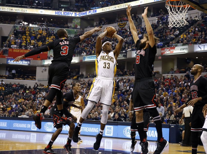 Chicago Bulls vs. Indiana Pacers: Five Takeaways from the Bulls Loss