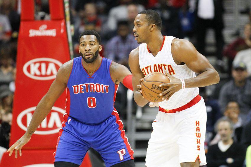 Atlanta Hawks: Grades From 105-98 Win Over Detroit Pistons