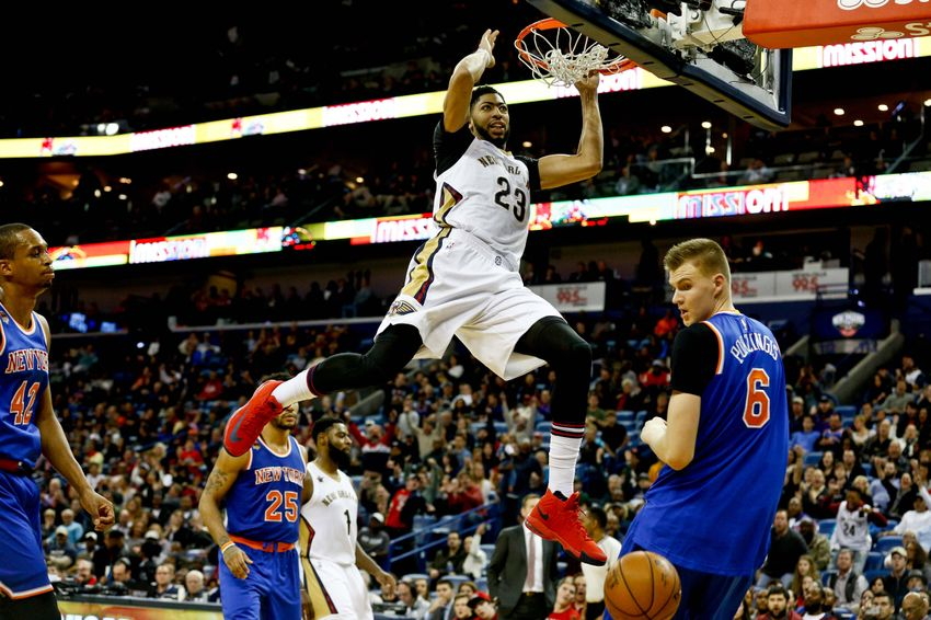 Game Recap: New Orleans Pelicans dominate New York Knicks