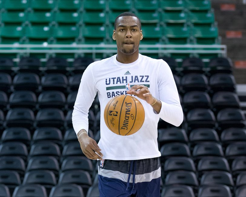 Utah Jazz: Alec Burks Questionable vs. Nets, Hill and Exum Out