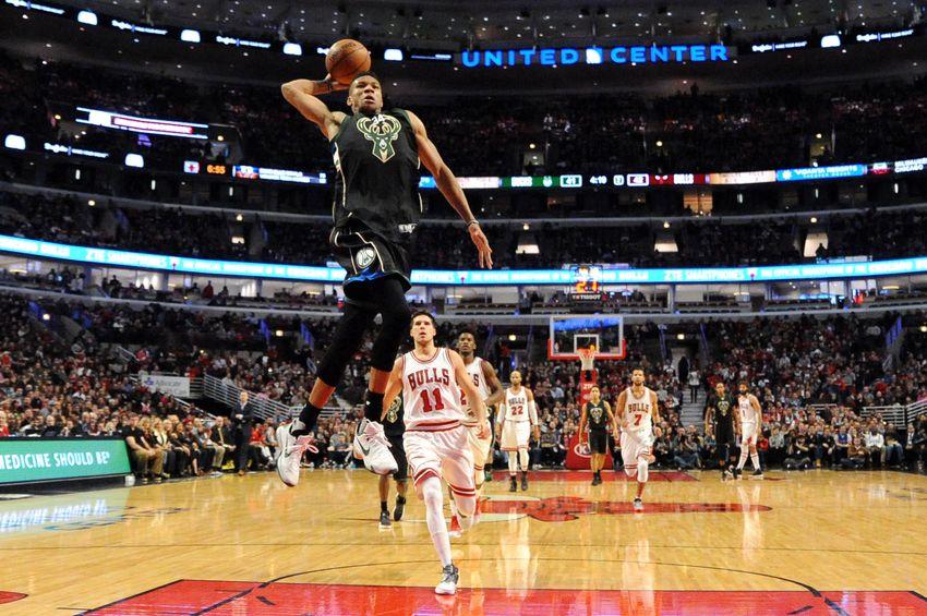Chicago Bulls vs. Milwaukee Bucks: Three Takeaways, Rondo Sits