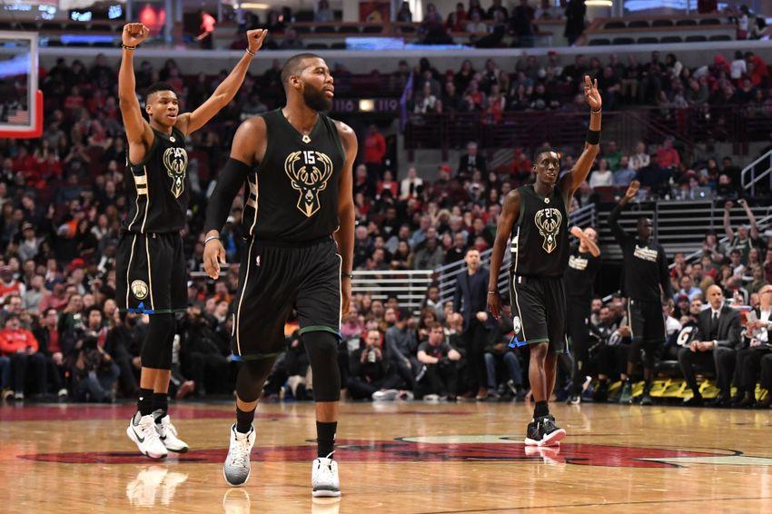 Milwaukee Bucks: Player Power Rankings (Dec. 29-Jan. 4)