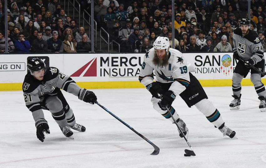 Los Angeles Kings Keys to Victory at San Jose Sharks