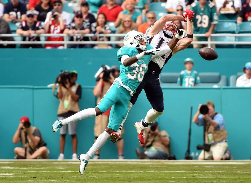 Miami Dolphins defensive recap Vs Pats week 17