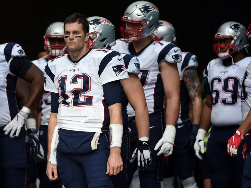 Ranking every NFL playoff team's chances to win the Super Bowl