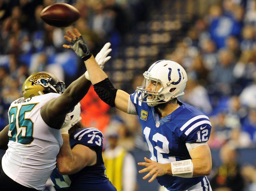 Jacksonville Jaguars Defense Prevents A Jacksonville Victory