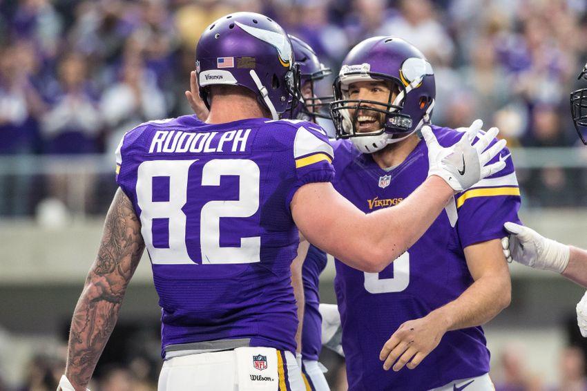 Week 17 game review: Minnesota Vikings vs Chicago Bears