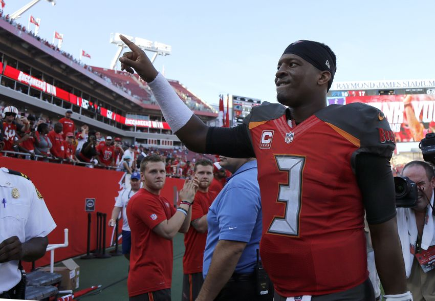 Week 17 Grades for Buccaneers Win over Panthers