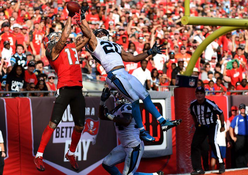 Panthers Three Takeaways: Week 17 vs. Bucs