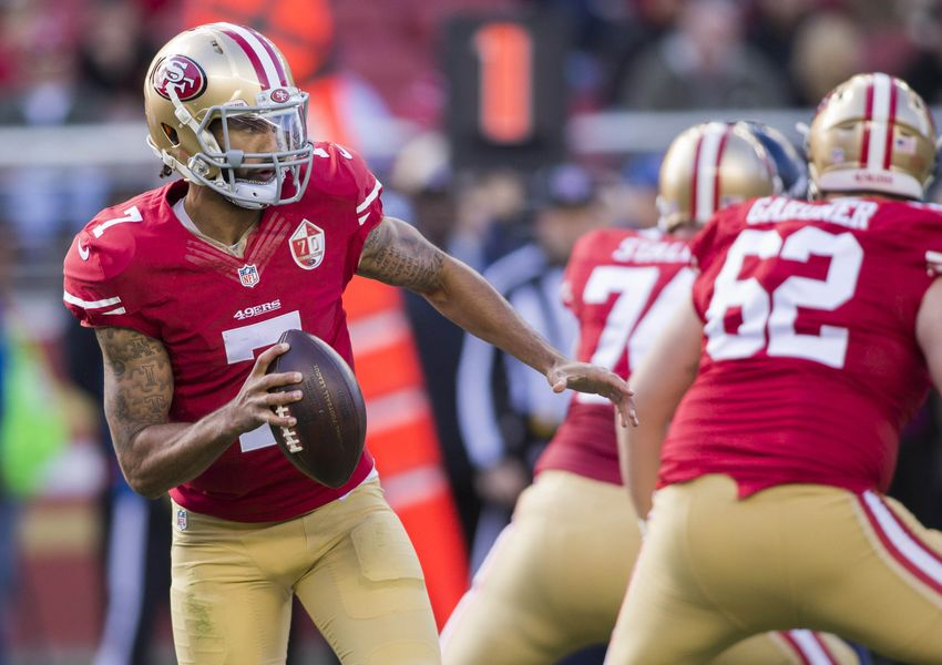 San Francisco 49ers: Full 2016 Report-Card Grades for Every Position