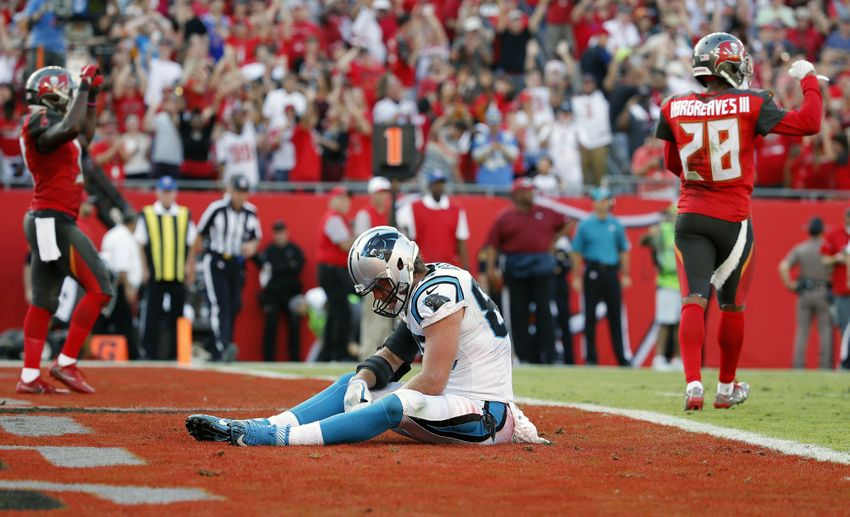 Panthers Quick Hits: Week 17 vs. Buccaneers