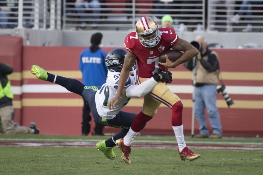 Seahawks vs. 49ers: Full San Francisco Grades & Analysis for Week 17