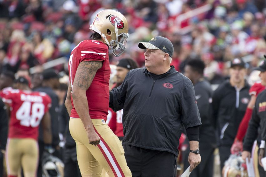 Seahawks vs. 49ers: The Good, Bad & Ugly from San Francisco in Week 17